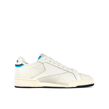 NPC UK II THOF - White/Blue/Navy