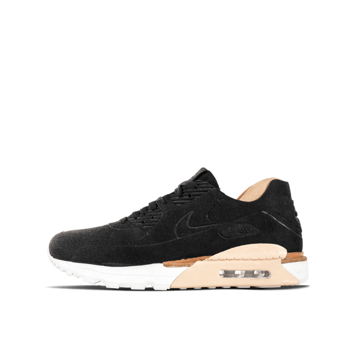 9c7f09128 Air Max 90 Royal - Black