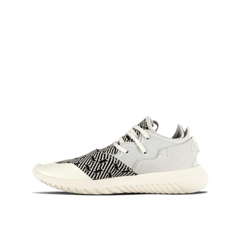 Tubular Entrap PK W - White/Black