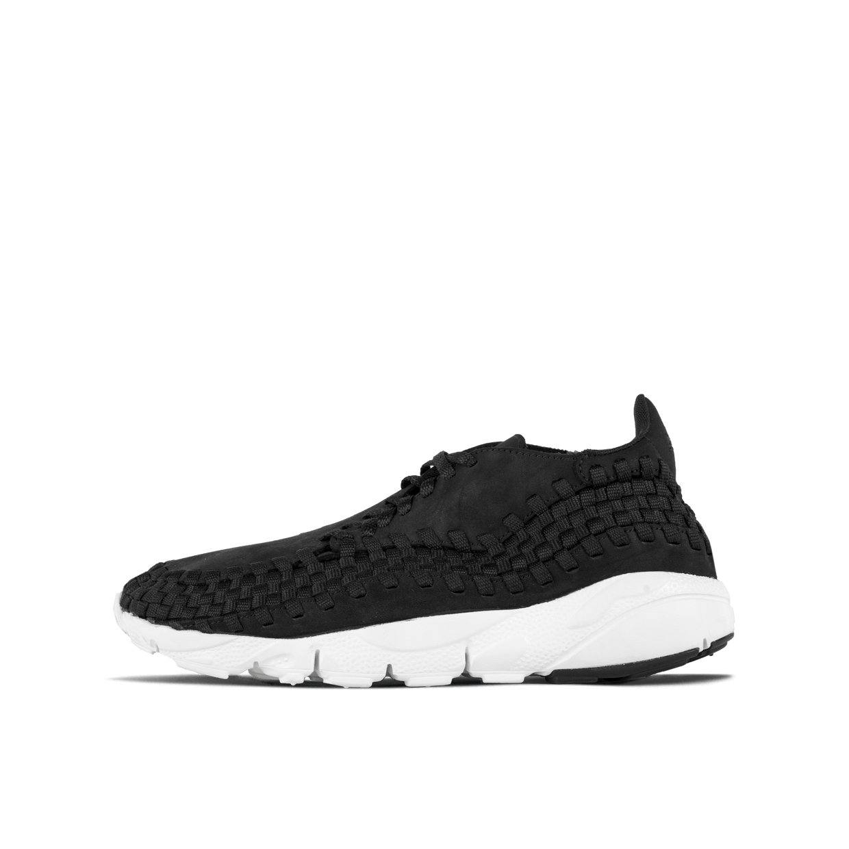 Air Footscape WVN NM - Black