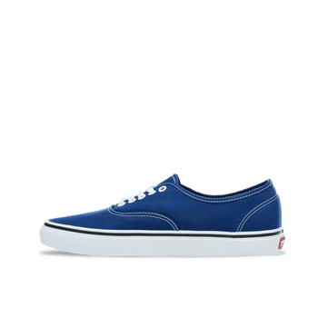Authentic - Blue/White