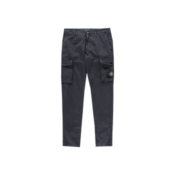 Cargo Pants - Dark Blue