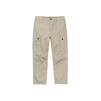 Shelter Cargo Pants - Beige