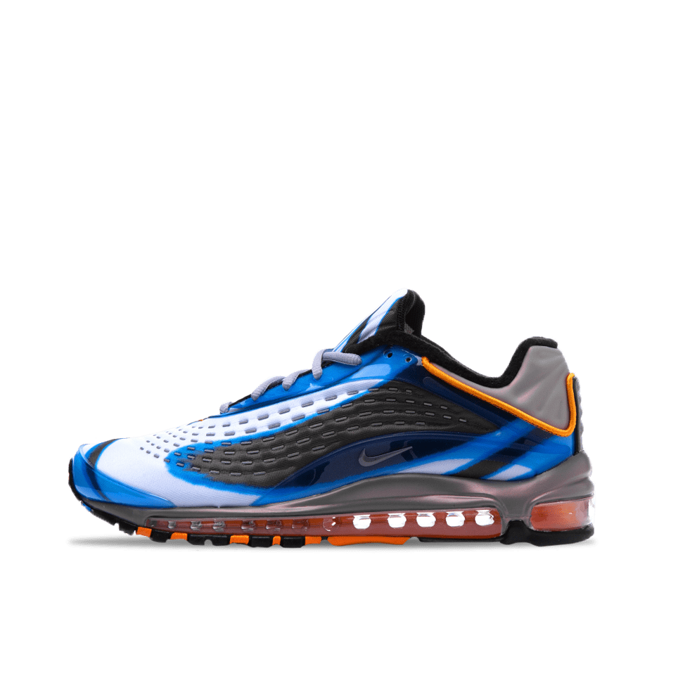 Air Max Deluxe - Blue/Grey