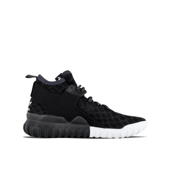 Tubular X Primeknit - Black/White