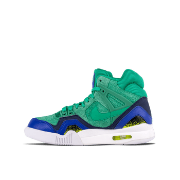 W Air Tech Challenge II SE - Green