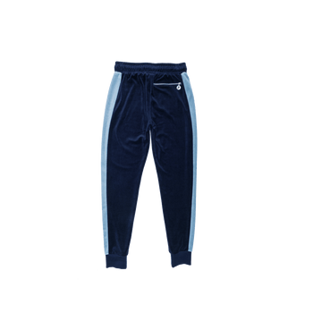 Carter Pants - Blue/Light Blue