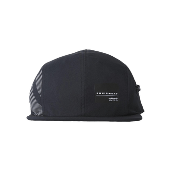 Zip Cap EQT - Black