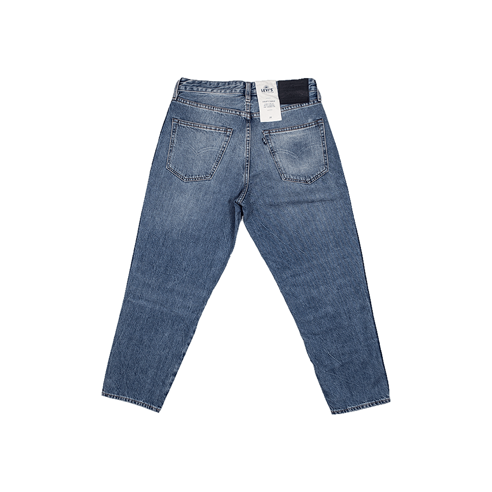 Draft Taper Denim