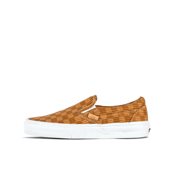 Classic Slip-on CA - Light Brown