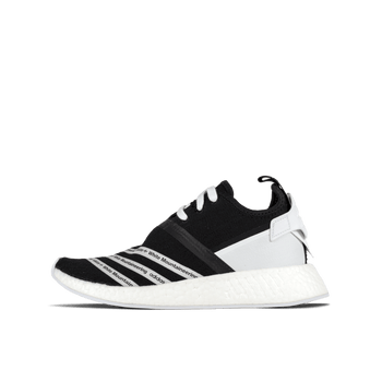 WM NMD R2 PK - Black