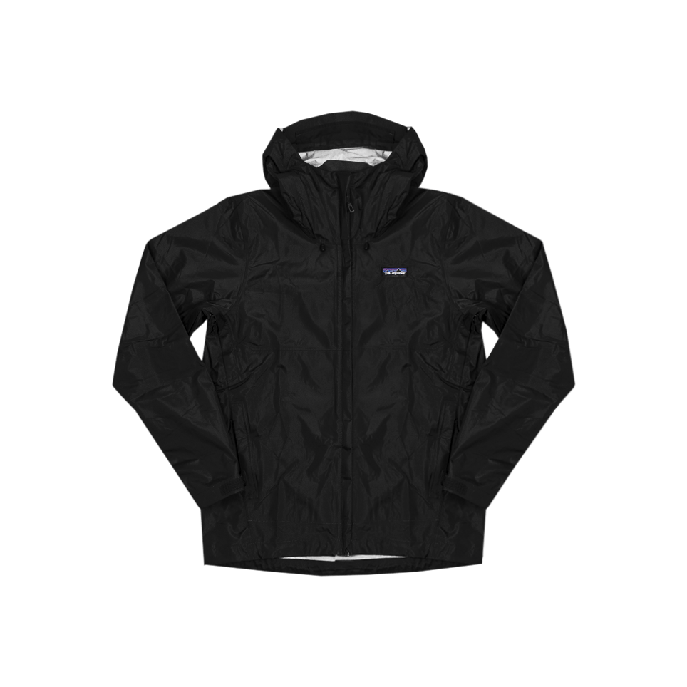 Torrentshell Jacket - Black
