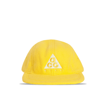 ACG Fleece Cap - University Gold
