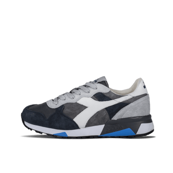 Trident 90 S - Blue/Grey