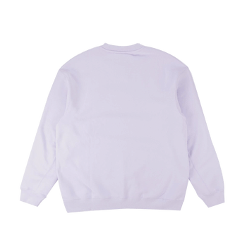 JDI Fleece Crew - Lavender