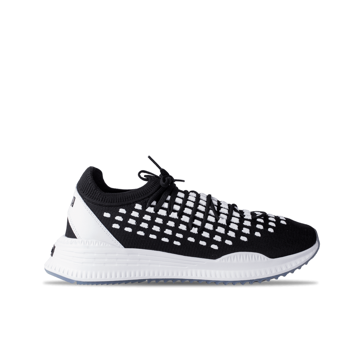 AVID Fusefit - Black/White