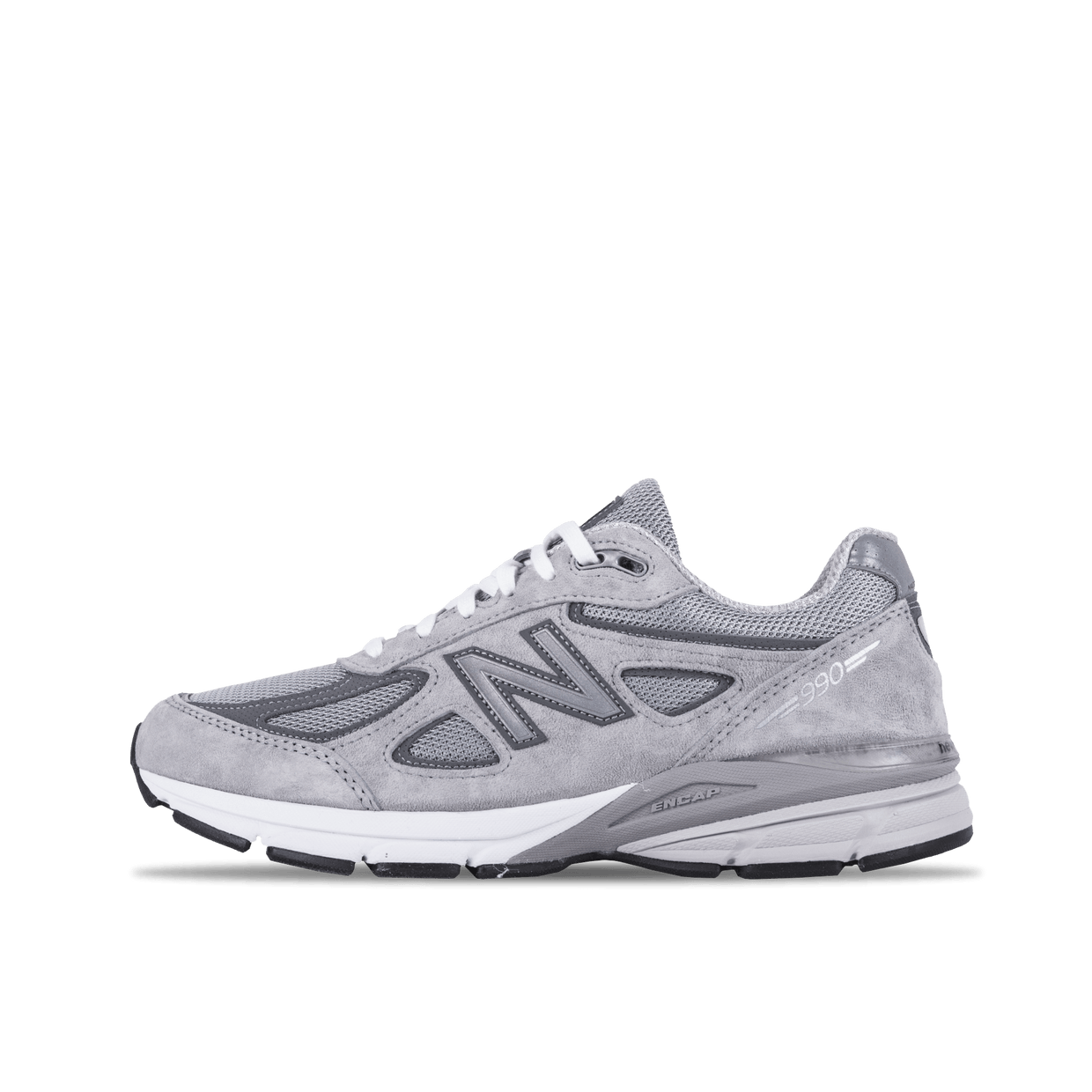 Running Course - Grey/White