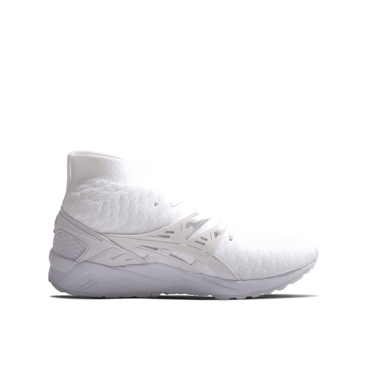 Gel-Kayano Trainer Knit MT - White
