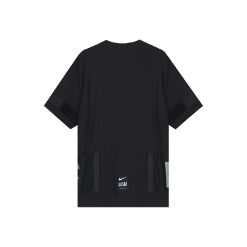 Nrg Zn Top SS 1 x Undercover - Black