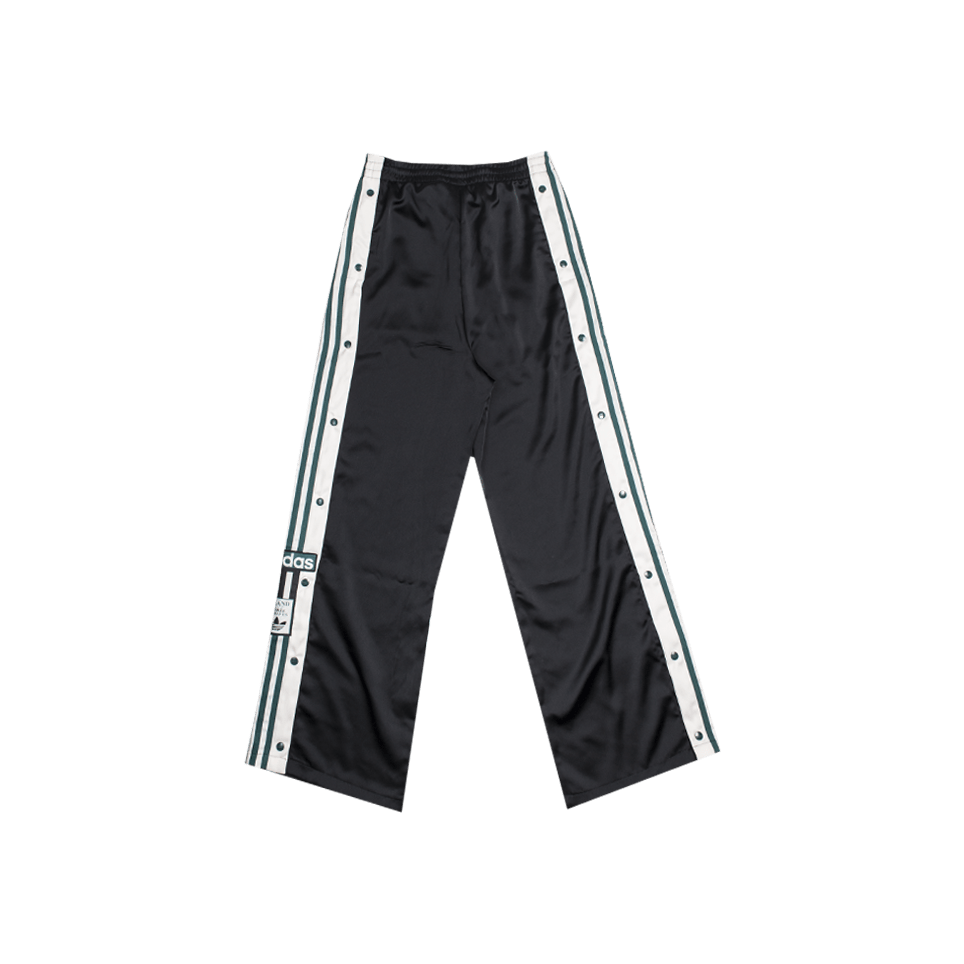 pantaloni adidas the brand with the 3 stripes