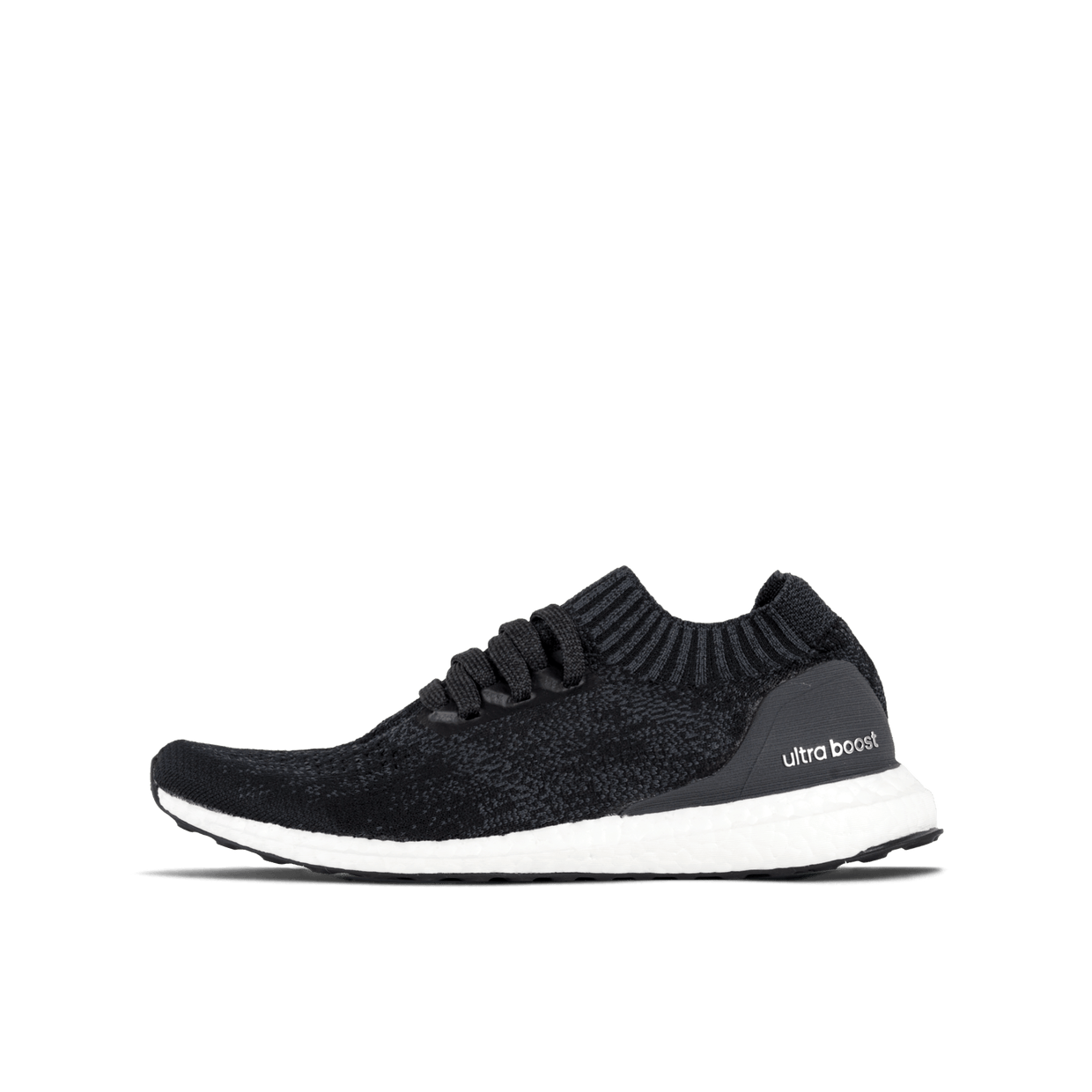 UltraBoost Uncaged - Black