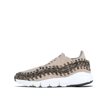 Air Footscape Woven NM - Khaki/Medium Olive