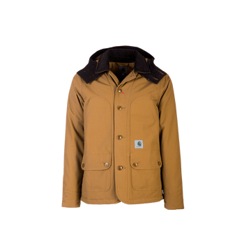 Smith Jacket - Brown