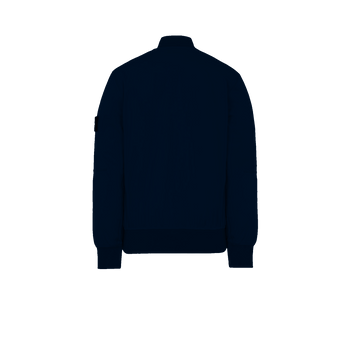 Light Soft Shell SI Check Grid - Navy