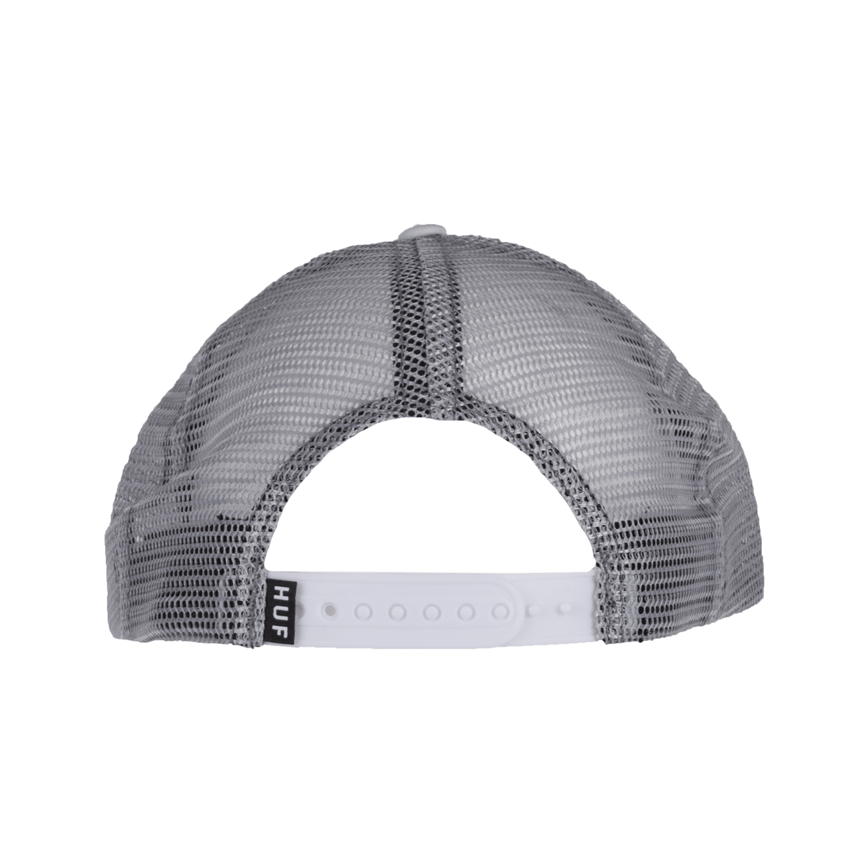 City Trucker - Pearl Grey