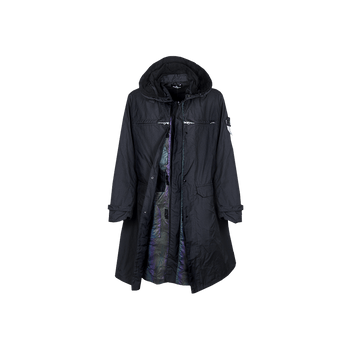 Stealth Parka Shadow Project - Black