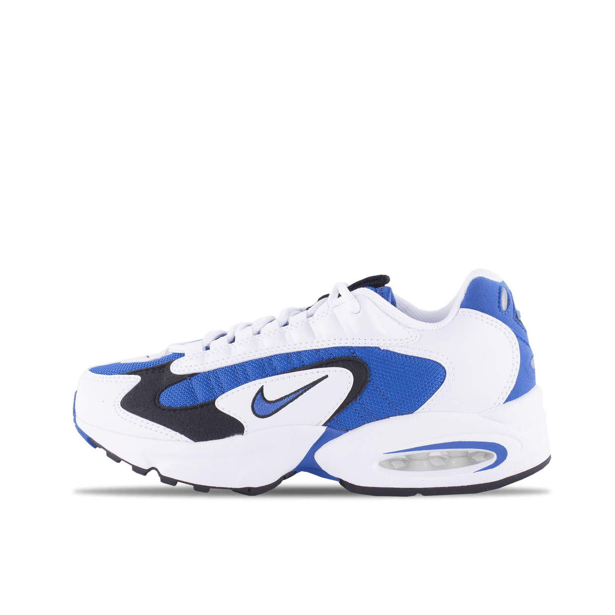 Air Max Triax - White/Varsity Royal/Black