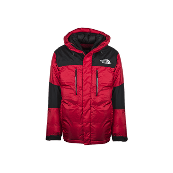 Original Himalayan Goretex Down - Red/Black