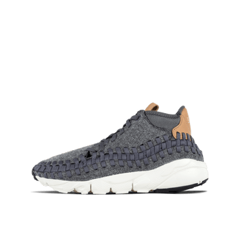 Air Footscape Woven Chukka SE - Dark Grey