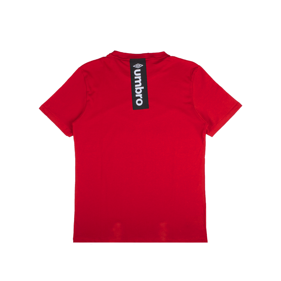T-shirt logo - Red