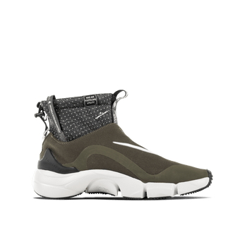 Air Footscape Mid Utility - Green