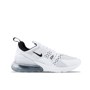 Air Max 270 - White/Black-White