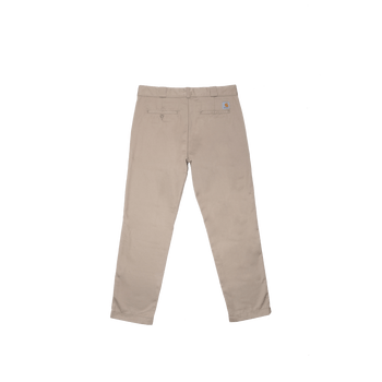Master Pant - Light Brown