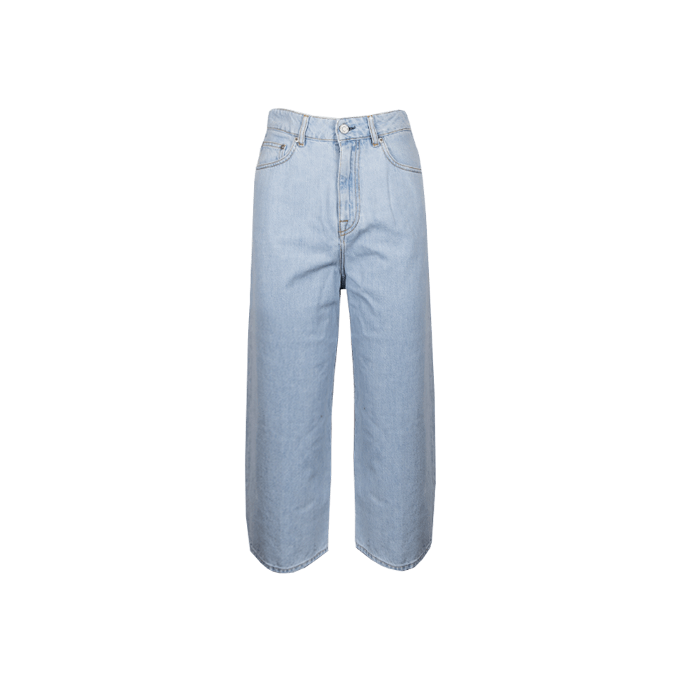 Bubble - Light Blue Denim