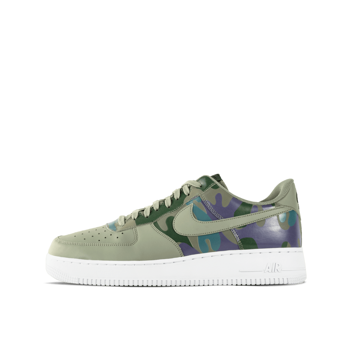 Air Force 1 '07 LV - Dark Stucco