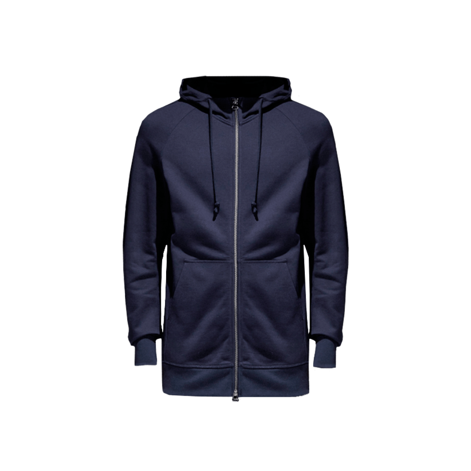 X BY O Hoodie - Navy