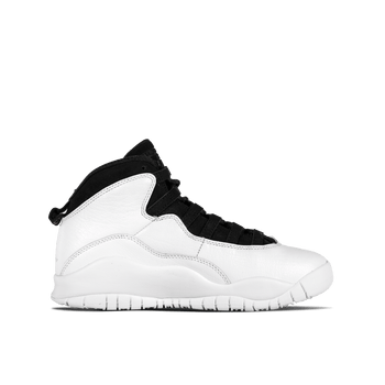 Air Jordan 10 Retro BG - White