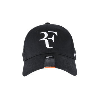 RL Hybrid Cap - Black/White