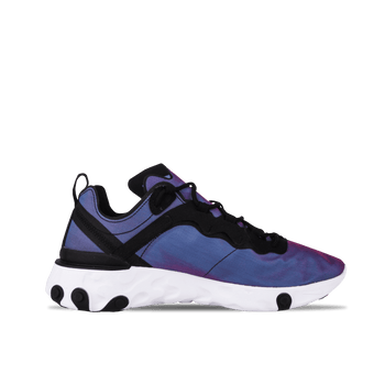 W React Element 55 PRM - Black/Black-Laser Fuchsia