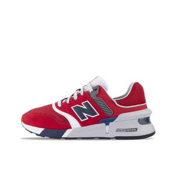 MS997LOR - Red/Blue/Grey