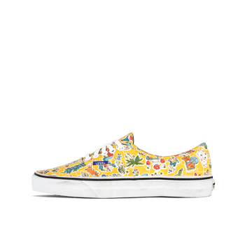 Authentic (Liberty) - Yellow/Multicolor