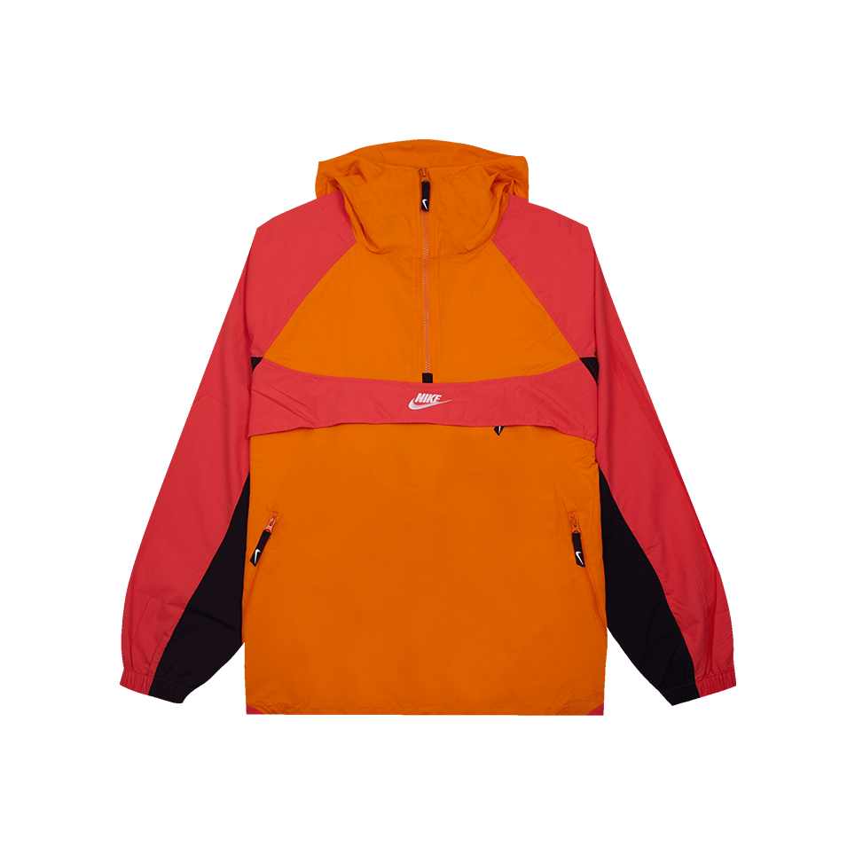 Nsw Re-Issue Jkt Hd Wvn - Multicolor