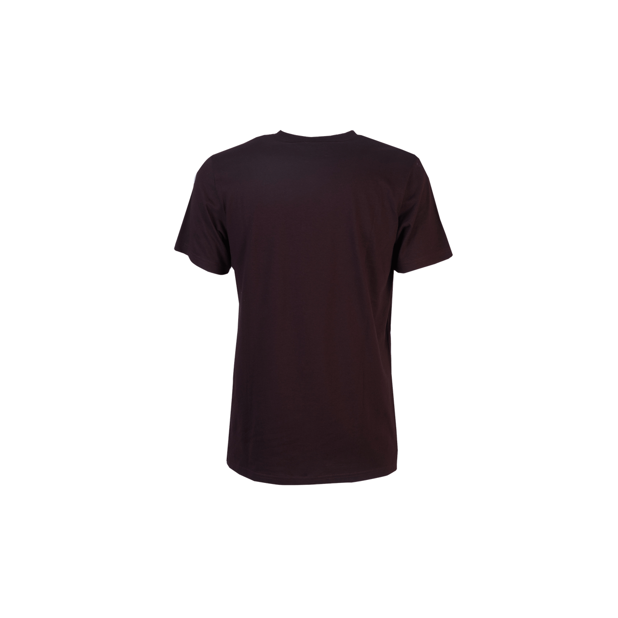 College T-Shirt - Damson