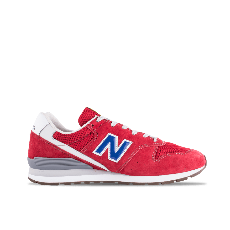 CM996URR - Red/Blue