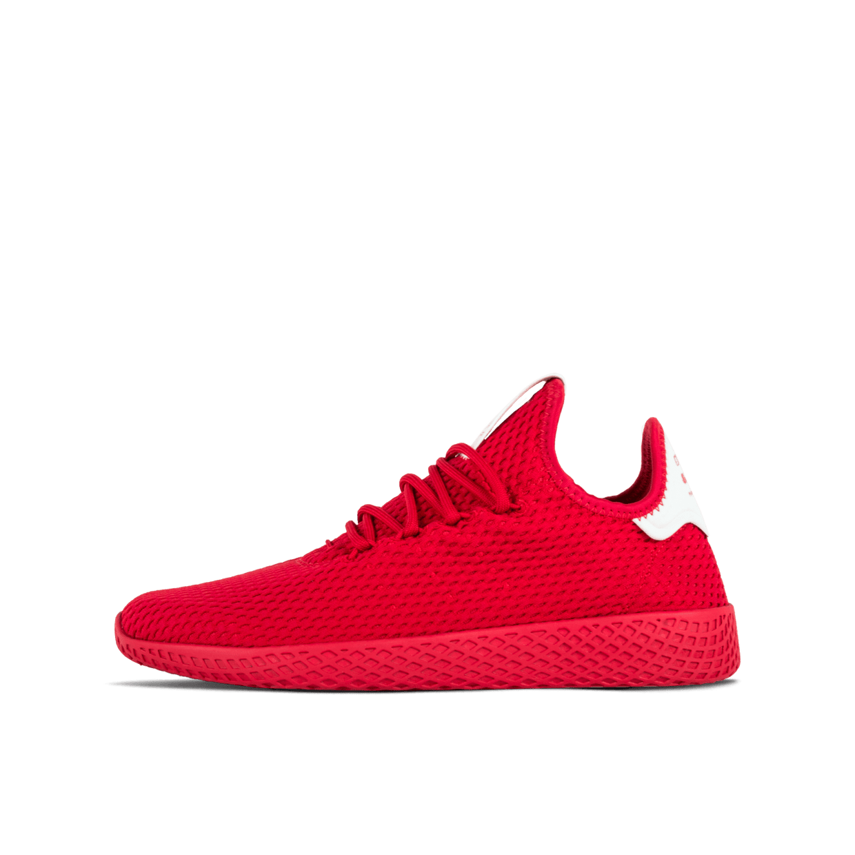 PW Tennis Hu - Red
