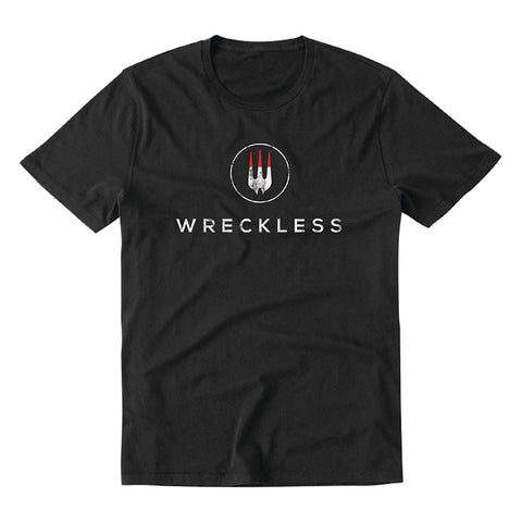DISTRESS T / MENS